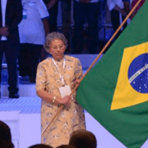 Nota de Falecimento – Maria José Bezerra de Araújo
