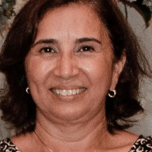 Apresentação da Reitora Sheila de Araújo